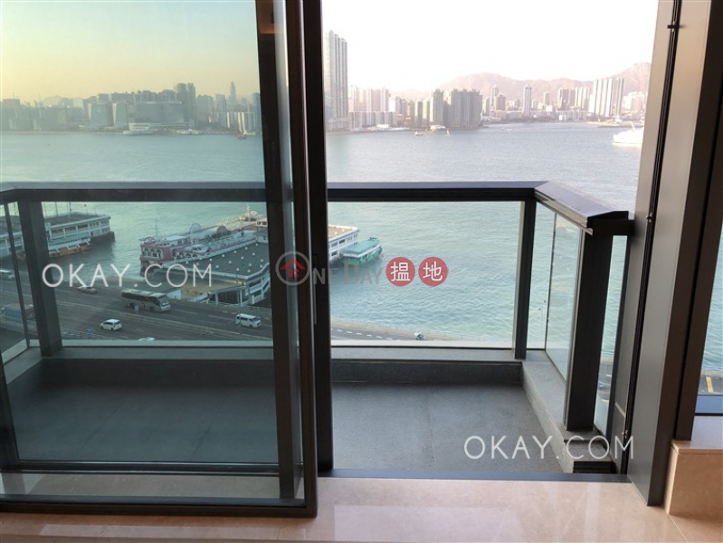 HK$ 150,000/ month, Victoria Harbour   Eastern District Gorgeous 4 bedroom with harbour views, balcony   Rental