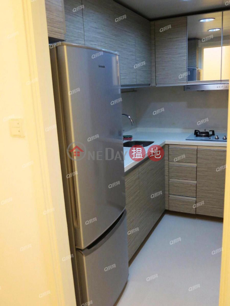 Connaught Garden Block 1 | 1 bedroom Mid Floor Flat for Rent 155 Connaught Road West | Western District Hong Kong, Rental HK$ 18,000/ month