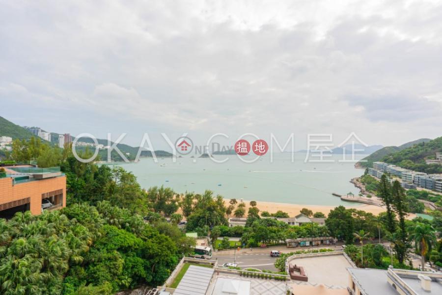 Stylish 4 bedroom with sea views & parking | Rental 109 Repulse Bay Road | Southern District, Hong Kong Rental HK$ 135,000/ month