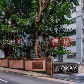 3房2廁,實用率高,極高層,連租約發售嘉賢大廈出租單位|嘉賢大廈(Alpine Court)出租樓盤 (OKAY-R36556)_3