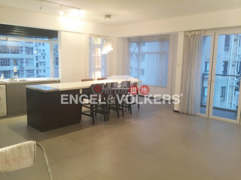 2 Bedroom Flat for Sale in Happy Valley, Igloo Residence 意廬 Sales Listings | Wan Chai District (EVHK18963)