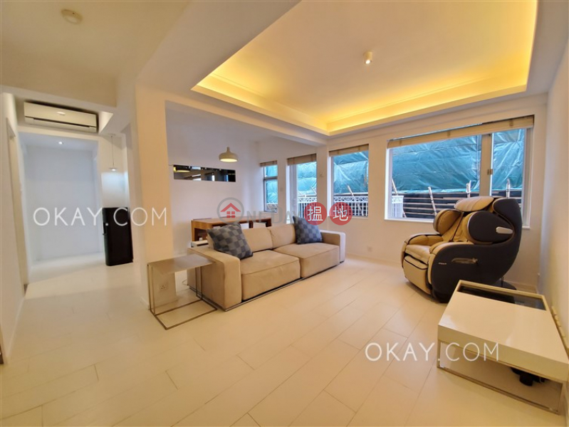 HK$ 38,000/ month, Riviera Mansion | Wan Chai District Rare 2 bedroom with balcony | Rental