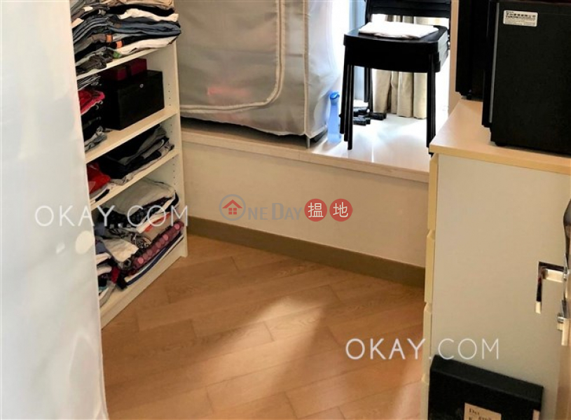 HK$ 16.5M | Warrenwoods | Wan Chai District Lovely 2 bedroom on high floor with balcony | For Sale
