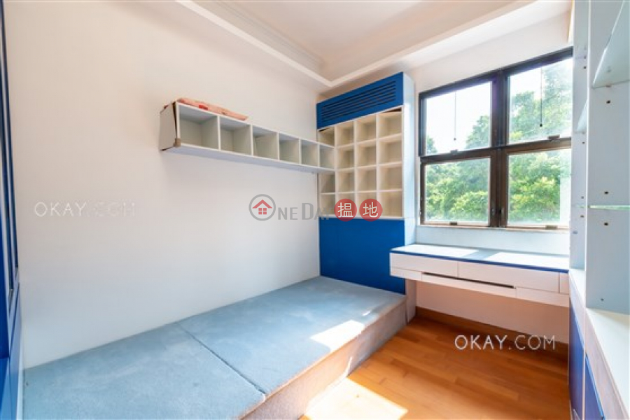Lovely house with parking | For Sale, Hong Hay Villa 康曦花園 Sales Listings | Sai Kung (OKAY-S286075)