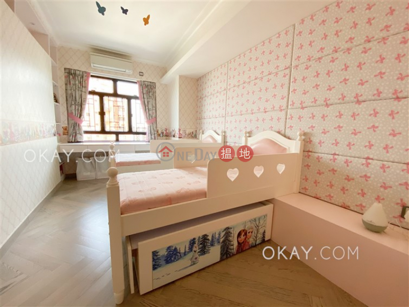 Rare 3 bedroom with balcony & parking | For Sale | Pokfulam Peak Pokfulam Peak Sales Listings