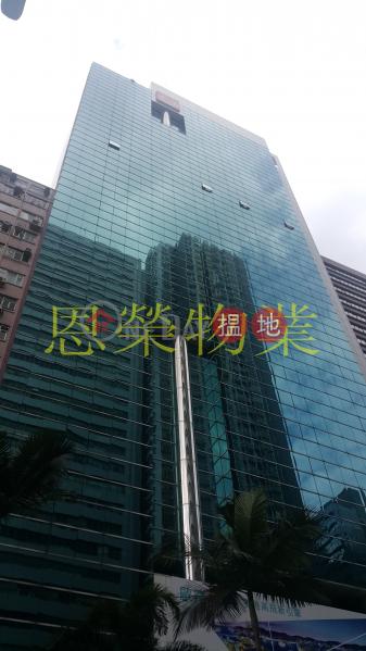 中國海外大廈-中層-寫字樓/工商樓盤出租樓盤 HK$ 50,912/ 月