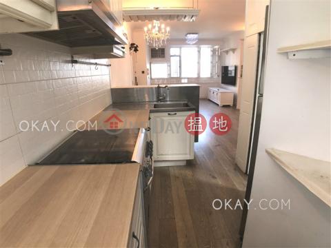 Elegant 3 bedroom on high floor | Rental|Western DistrictRoc Ye Court(Roc Ye Court)Rental Listings (OKAY-R75081)_0