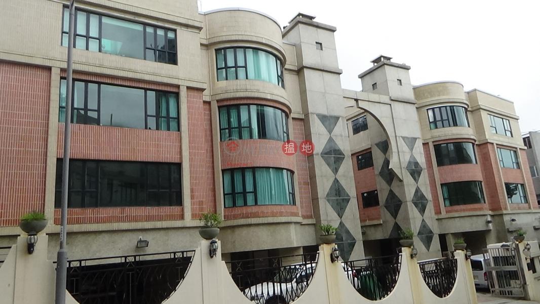 Regent Palisades (Regent Palisades) Pok Fu Lam|搵地(OneDay)(4)