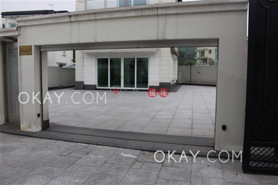 香港搵樓|租樓|二手盤|買樓| 搵地 | 住宅|出租樓盤|4房4廁,連車位,露台,獨立屋《沙角尾村1巷出租單位》