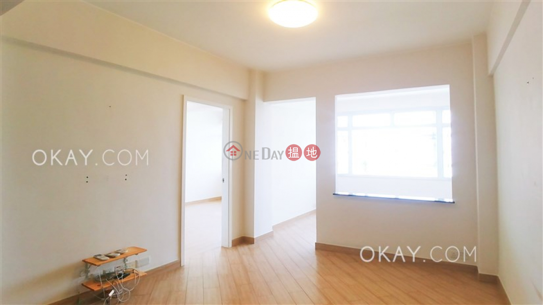 Property Search Hong Kong | OneDay | Residential | Rental Listings Stylish 2 bedroom on high floor with sea views | Rental