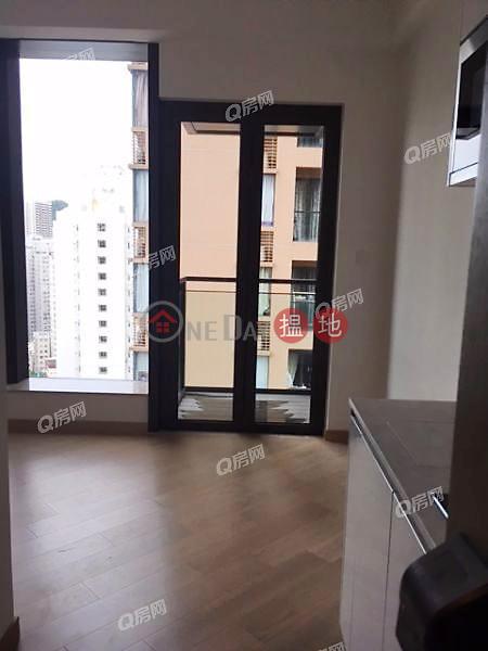 Parker 33 | High Floor Flat for Sale, Parker 33 柏匯 Sales Listings | Eastern District (QFANG-S97251)