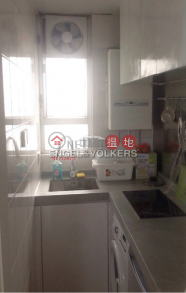 嘉威大廈請選擇-住宅-出售樓盤HK$ 520萬