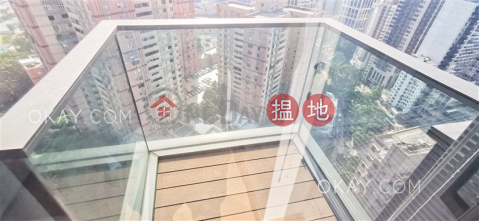 Unique 2 bedroom on high floor with sea views & balcony | For Sale|Jones Hive(Jones Hive)Sales Listings (OKAY-S293299)_0
