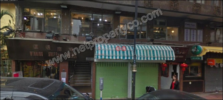 Shop for Rent in TST | 46-48 Hillwood Road | Yau Tsim Mong, Hong Kong, Rental HK$ 5,800/ month