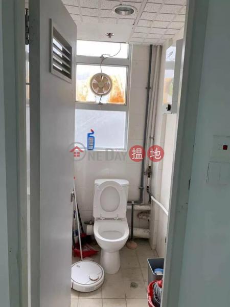 香港搵樓|租樓|二手盤|買樓| 搵地 | 工業大廈-出售樓盤罕有放售,企理大堂