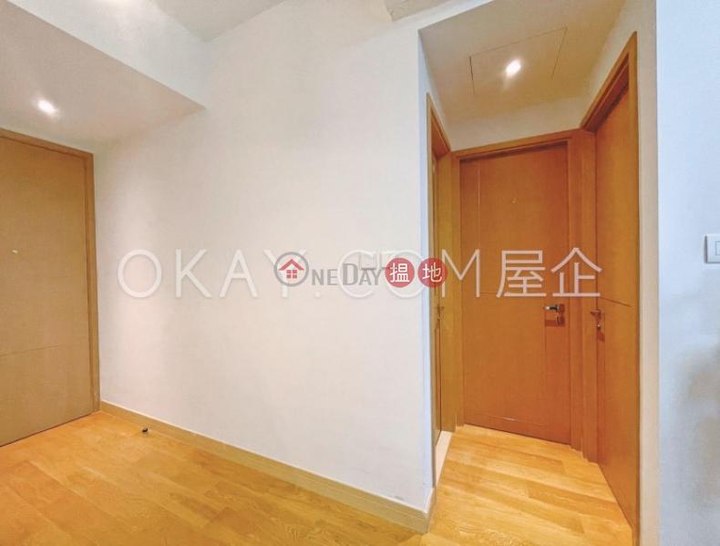 HK$ 11.2M | One Homantin | Kowloon City | Stylish 2 bedroom with balcony | For Sale