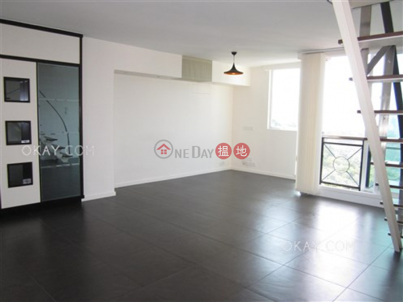 Rare 3 bedroom on high floor with rooftop & parking | For Sale 17 Village Road | Wan Chai District Hong Kong Sales | HK$ 39M