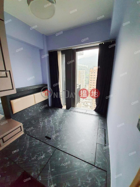 HK$ 6.5M, The Ascent, Cheung Sha Wan The Ascent   1 bedroom Mid Floor Flat for Sale