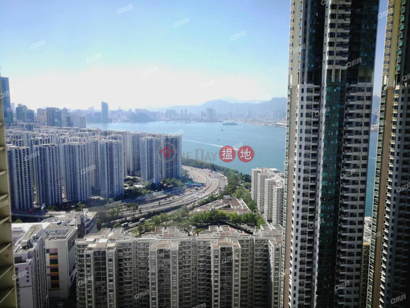 Property Search Hong Kong | OneDay | Residential, Rental Listings Le Printemps (Tower 1) Les Saisons | 2 bedroom High Floor Flat for Rent