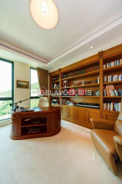 3 Bedroom Family Flat for Rent in Stanley|Le Palais(Le Palais)Rental Listings (EVHK87055)_0