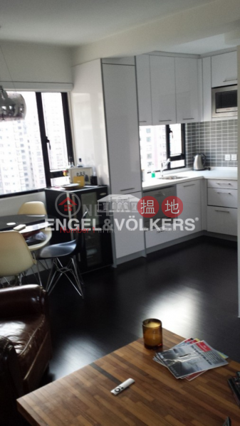 Tung Cheung Building Please Select, Residential, Sales Listings, HK$ 14.3M
