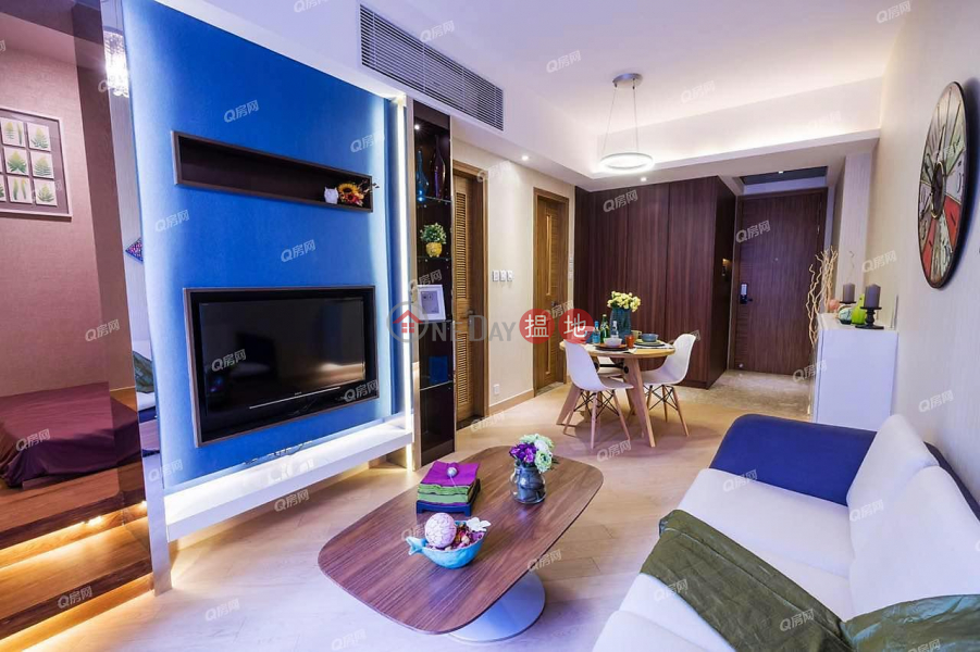 Property Search Hong Kong | OneDay | Residential Sales Listings Park Haven | 1 bedroom Flat for Sale