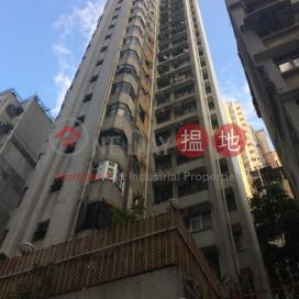 Wing Ga Building,Shek Tong Tsui,
