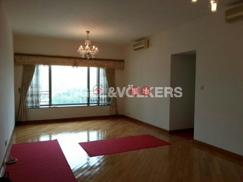 HK$ 59,000/ month Sorrento Yau Tsim Mong, 3 Bedroom Family Flat for Rent in West Kowloon