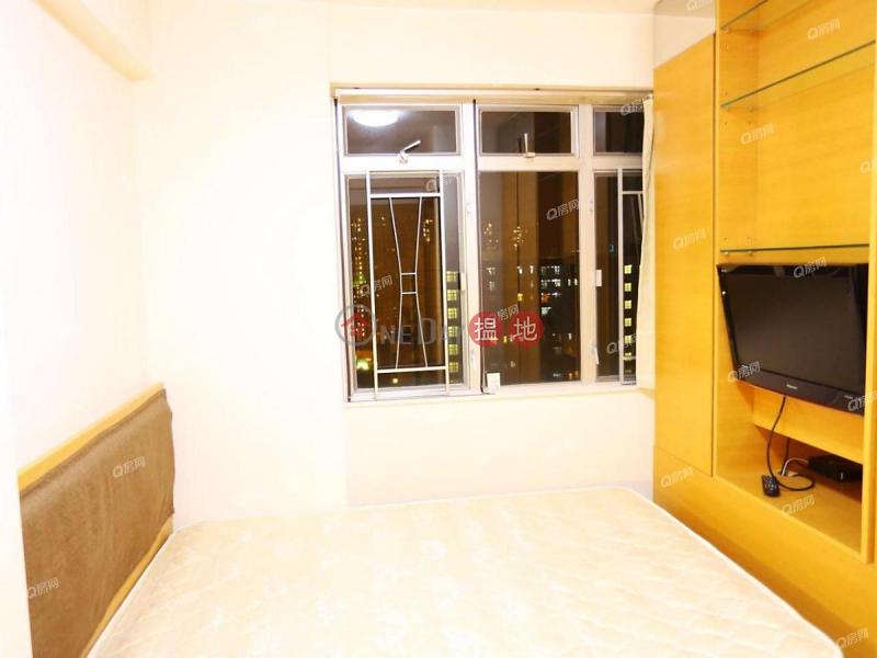 兩房高層開揚靚裝修《安明閣 (17座)買賣盤》 安明閣 (17座)(Block 17 On Ming Mansion Sites D Lei King Wan)出售樓盤 (QFANG-S94185)