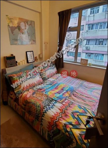 香港搵樓|租樓|二手盤|買樓| 搵地 | 住宅-出租樓盤鴻業大廈