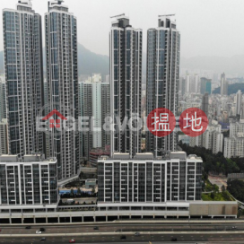 3 Bedroom Family Flat for Sale in West Kowloon|The Cullinan(The Cullinan)Sales Listings (EVHK43568)_0
