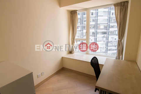 1 Bed Flat for Rent in Mid Levels West|Western DistrictThe Icon(The Icon)Rental Listings (EVHK64125)_0