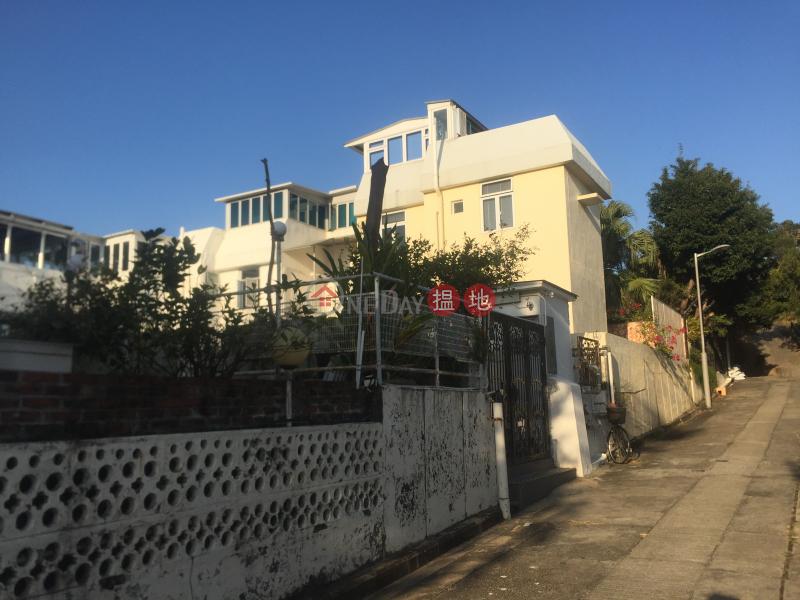 Hilltop Garden (Peak Villas) (Hilltop Garden (Peak Villas)) Peng Chau 搵地(OneDay)(1)