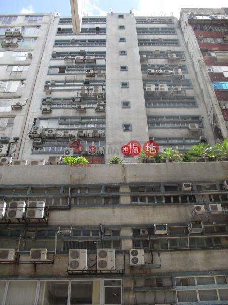 Property Search Hong Kong | OneDay | Industrial | Rental Listings | HUNG TAT IND BLDG