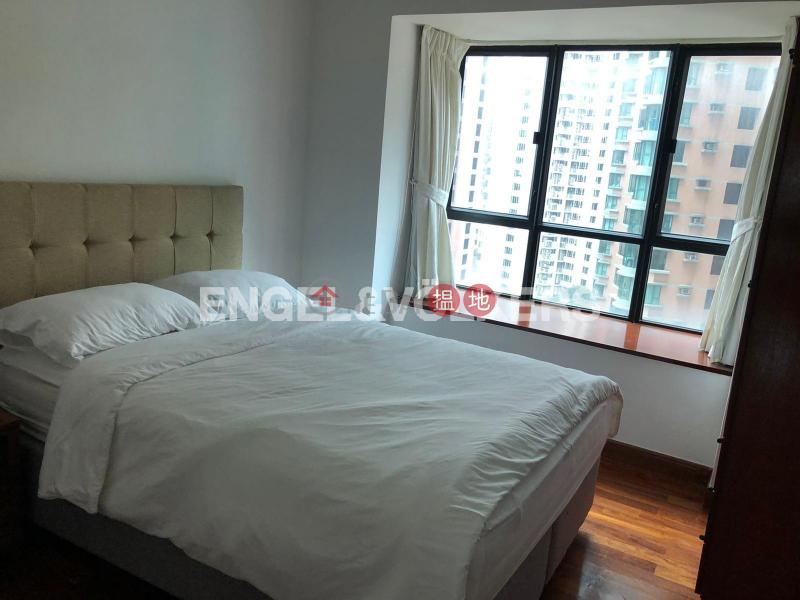 4 Bedroom Luxury Flat for Rent in Central Mid Levels 17-23 Old Peak Road | Central District, Hong Kong, Rental, HK$ 122,000/ month