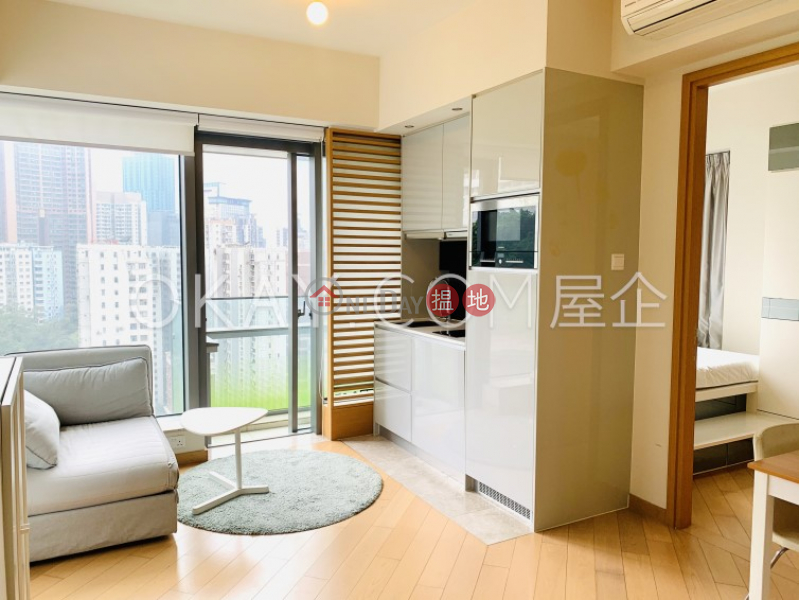 Lovely 1 bedroom with balcony | For Sale, Lime Habitat 形品 Sales Listings | Eastern District (OKAY-S80915)