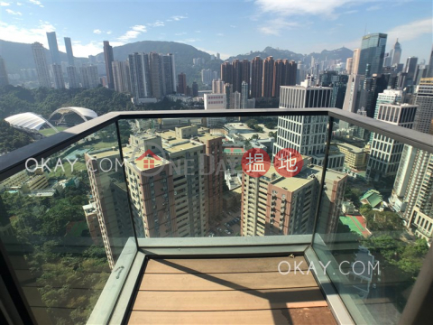 Elegant 2 bedroom on high floor with balcony | For Sale|Jones Hive(Jones Hive)Sales Listings (OKAY-S293271)_0
