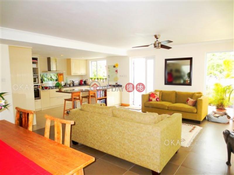 香港搵樓|租樓|二手盤|買樓| 搵地 | 住宅-出租樓盤-4房3廁,連車位,露台,獨立屋坑尾頂村出租單位