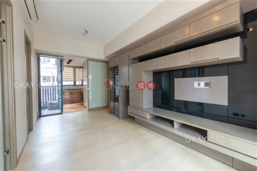 Tasteful 2 bedroom in Causeway Bay | For Sale | The Hemispheres 維峰 Sales Listings