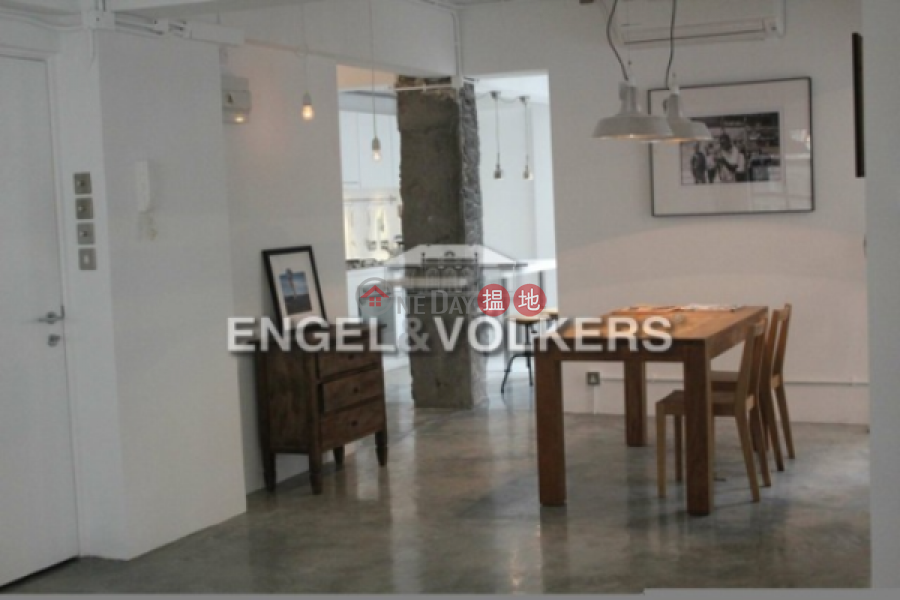 2 Bedroom Flat for Rent in Mid Levels West | Ping On Mansion 平安大廈 Rental Listings