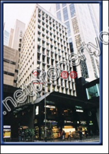 Prime Office for Rent 20-20B Queens Road Central | Central District Hong Kong Rental HK$ 250,920/ month