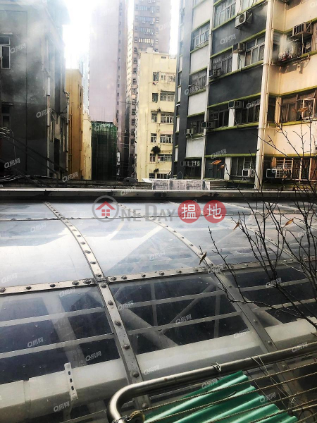 核心地段,投資首選,交通方便《置安大廈買賣盤》|24東角道 | 灣仔區|香港|出售-HK$ 700萬
