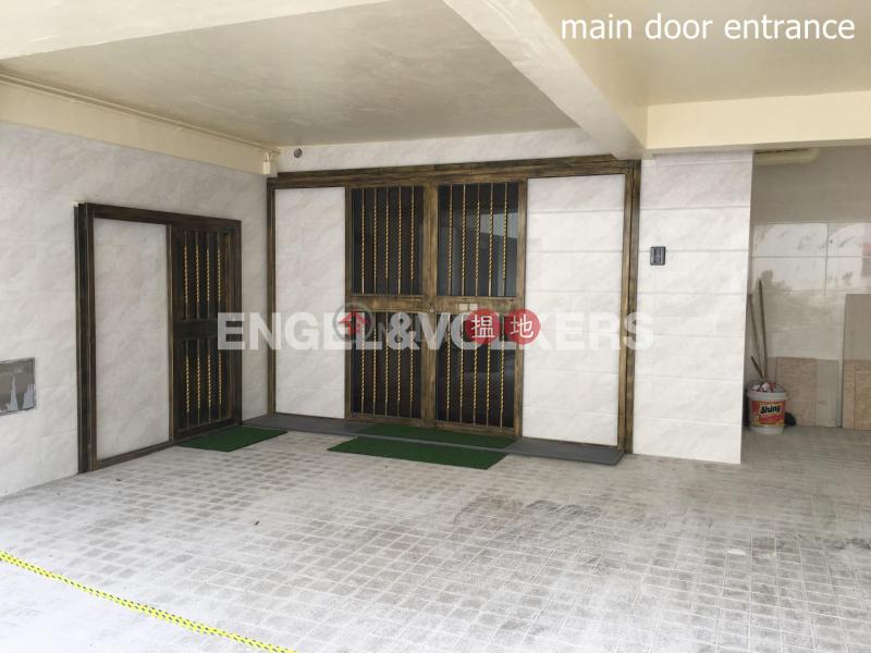 香港搵樓|租樓|二手盤|買樓| 搵地 | 住宅-出租樓盤-西貢高上住宅筍盤出租|住宅單位