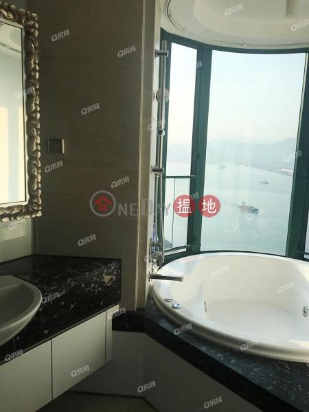 名牌發展商,高層海景,有匙即睇,乾淨企理,地段優越《嘉亨灣 3座租盤》38太康街 | 東區香港|出租|HK$ 66,000/ 月