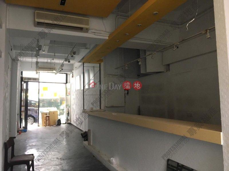 Peel Street, 62-64 Peel Street | Central District Hong Kong, Rental HK$ 55,000/ month