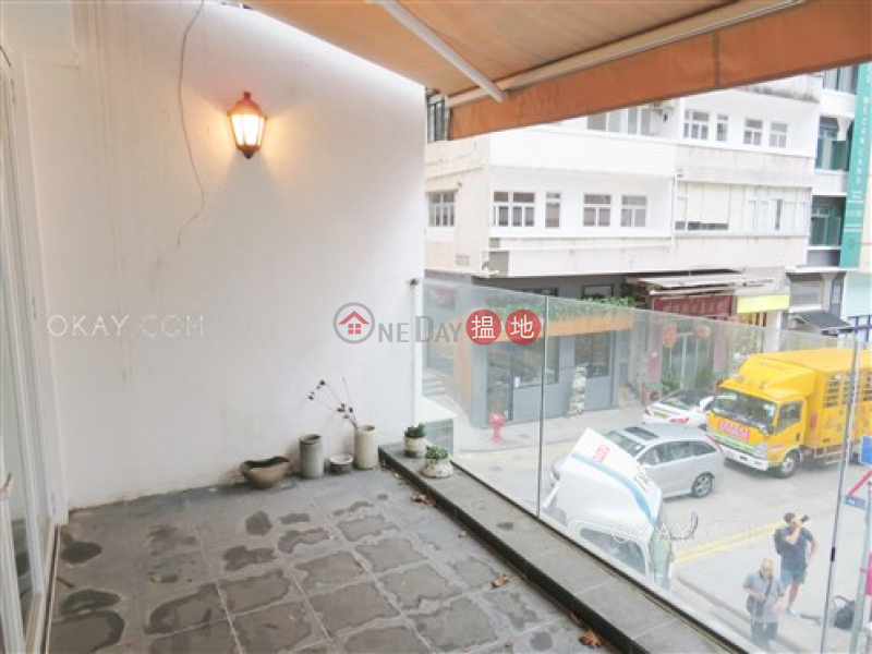 Property Search Hong Kong | OneDay | Residential | Sales Listings | Practical with terrace & balcony | For Sale