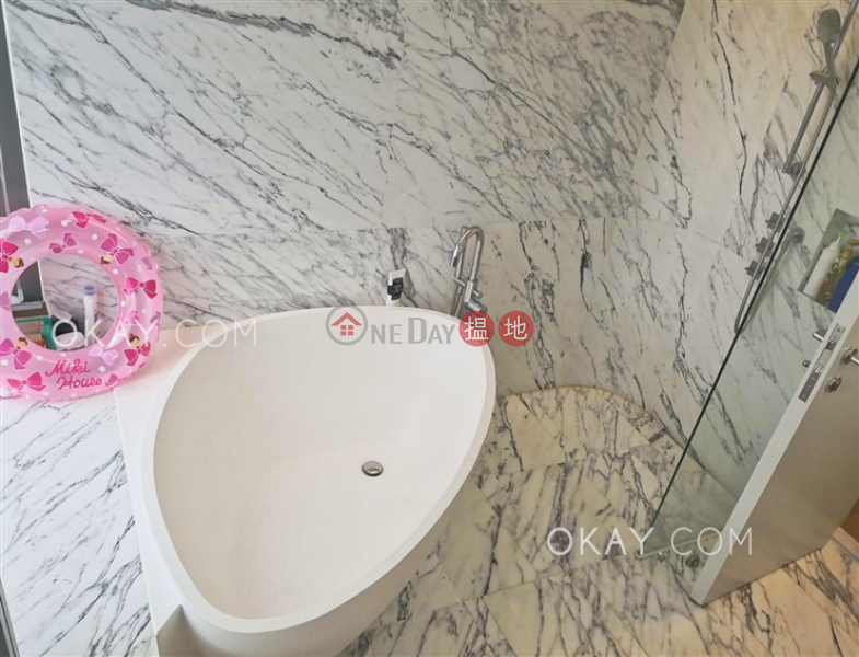 Luxurious 2 bed on high floor with sea views & rooftop | For Sale 8 Wai Yin Path | Kowloon City, Hong Kong Sales HK$ 50M