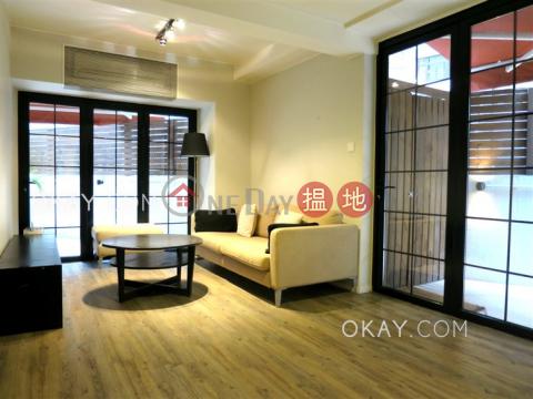 Nicely kept 1 bedroom with terrace | Rental|Peace Tower(Peace Tower)Rental Listings (OKAY-R26954)_0