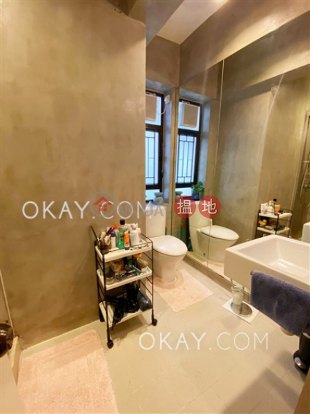 Luxurious 3 bedroom with balcony & parking | For Sale 9 Conduit Road | Western District, Hong Kong | Sales | HK$ 50M