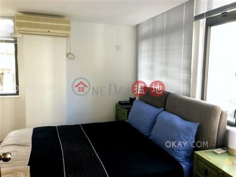 Tasteful 3 bedroom in Mid-levels West | For Sale|Peacock Mansion(Peacock Mansion)Sales Listings (OKAY-S355776)_0